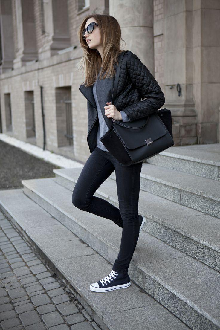 negro outfitt