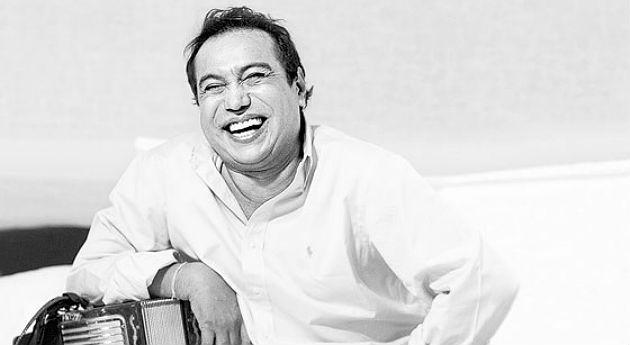 Falleció el cantante vallenato Diomedes Díaz, Gente - Semana.com - Últimas Noticias