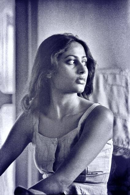 The very awesome Smita Patil.