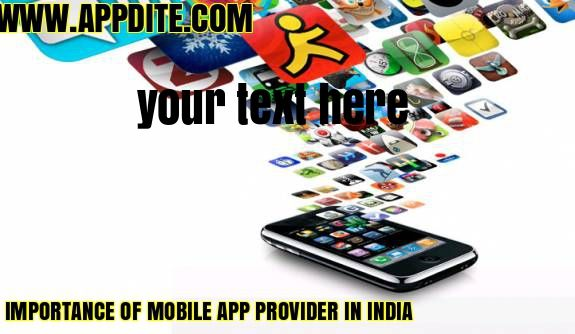 The most important part is one of the mobile app development. The mobile app development is a technique software development for mobile and the main fundamental concept is derived for it. The important for the developer to grip all the technique that are suitable for each platform when to develop application.  http://www.appdite.com
