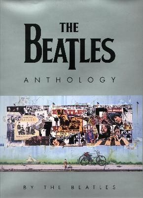 The book is giant and dense, but definitely a worthwhile labor of love for a true Beatles fan :)