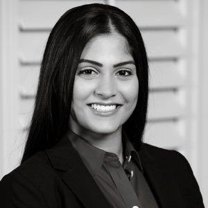 From our Toronto office, Aman Sodi's dedication and commitment coupled with her strong work ethic have been influential in her success. She takes great pride in the service that she provides to clients and candidates and has a talent for naturally connecting with people. Read more about Aman's experience and background here: http://goo.gl/fHE5oh