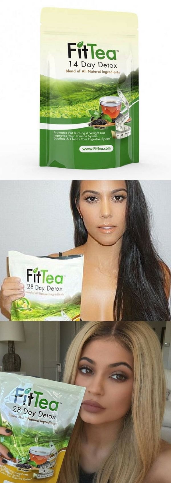 kourtney kardashian and kylie jenner Fit Tea 14 day tea Detox teatox fat burning (factory sealed) weight loss recipe goal tips fit tea #affiliate #kourtneykardashian #kylierjenner #fittea #fitness #flattummy #beforeandafter #trend #viral #itworks #teatox