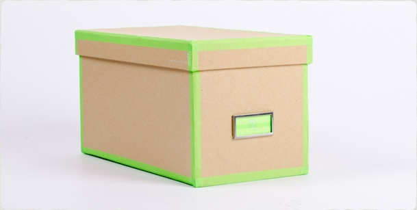 Collected & Co. by Micador  Bespoke your Space with Fluoro Tape!