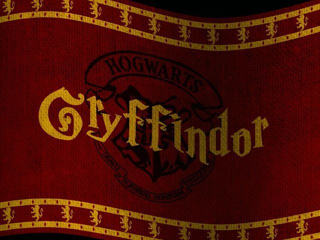 Congratulations - you belong to one of the bravest and boldest houses of Hogwarts! Many famous and powerful witches and wizards have come from their scarlet and gold colors. You value your friendships above all else and would sacrifice all to save another. While you may come across as a little conceited at times, your heart is in the right place, and you simply don't know what to do with all of your confidence.