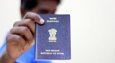 How To Apply For A New Passport | 10 Simple Steps To Register Online India Check more at http://www.reckontalk.com/how-to-apply-for-a-new-passport-10-simple-steps-to-register-online-india/