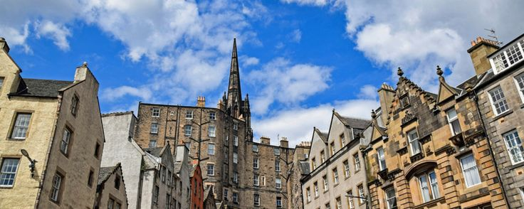 A haunting city full of surprises, find out what to do and see in the Scottish city with our Edinburgh city guide.