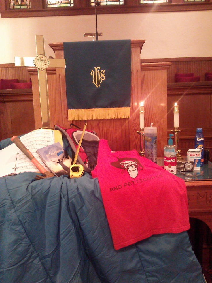 pentecost youth sermon