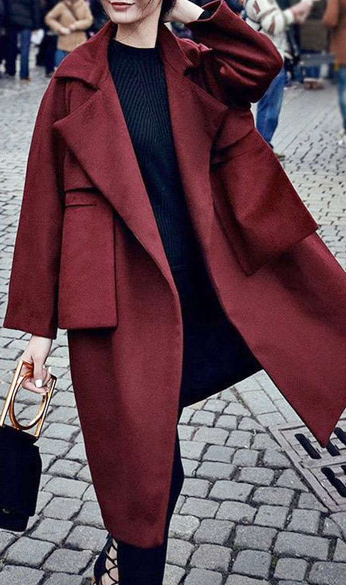 In need of winter style inspiration? These outfits on Pinterest will inspire you.