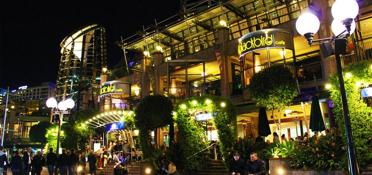 Blackbird Cafe - http://www.limeandtonic.com/sydney/en/places/229/blackbird-cafe  #bars #restaurants #dining #sydney #thingstodoinsydney