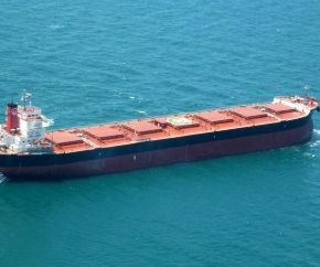 Panamax Period Performance Peaks | Hellenic Shipping News Worldwide