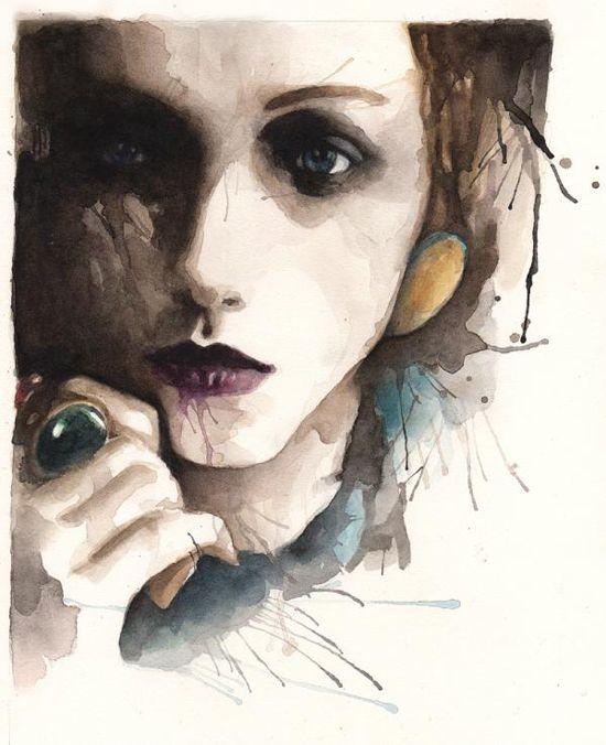 Illustration by Rosaria Battiloro5