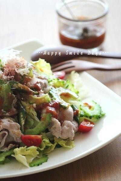 ゴーヤ。食べれる? by 柳川かおりさん | レシピブログ - 料理ブログの ...