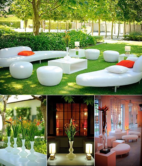 modern lounge furniture... I seriously love this!