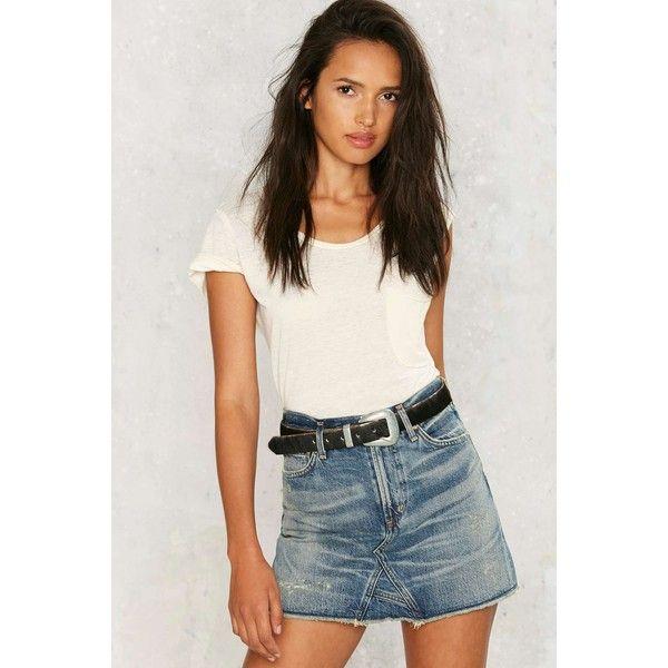 Best 25+ Short white skirt ideas on Pinterest