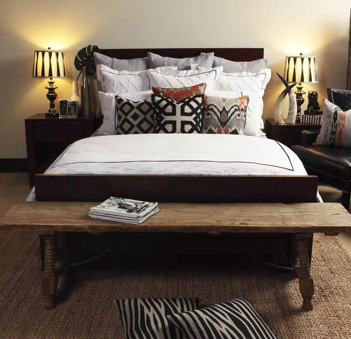 25+ Best Ideas About African Bedroom On Pinterest