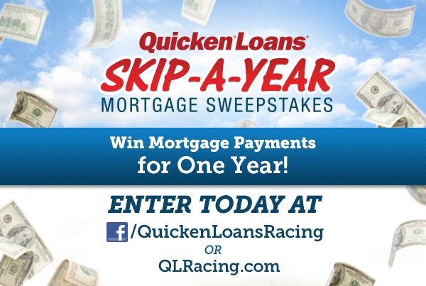 Skip-A-Year Mortgage Sweepstakes