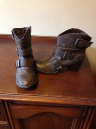 Available @ trendtrunk.com Kensie-Boots By Kensie Only $23.00