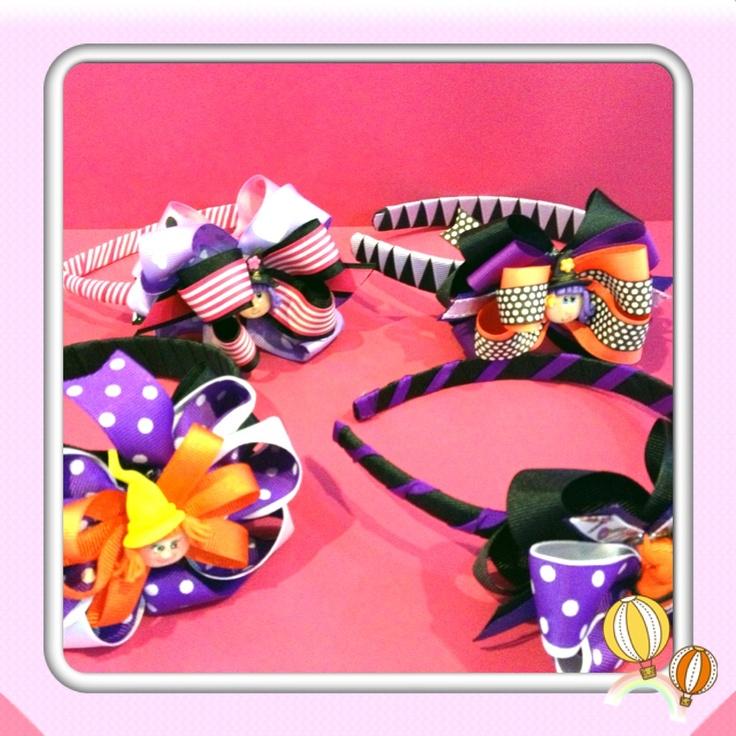 #Cintillos de personajes animados para niñas los consígues en Miss Pink!!