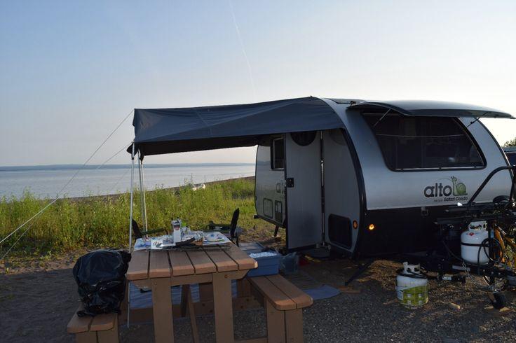 Camping Carleton-sur-mer #83