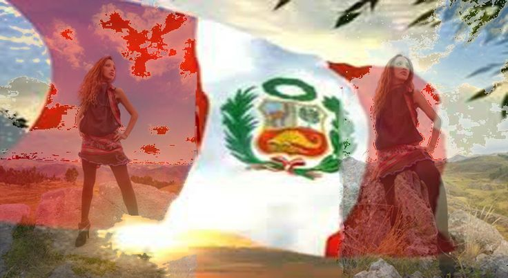 ¡¡ Felices Fiestas Patrias !! #Peru #Fiestas #freedom#fight#lucha #igualdad#love#Patria#love #Hermanos