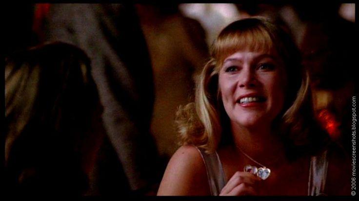 PEGGY SUE GOT MARRIED SCOTT AND BETH | Vagebond's Movie ScreenShots: Peggy Sue Got Married (1986)