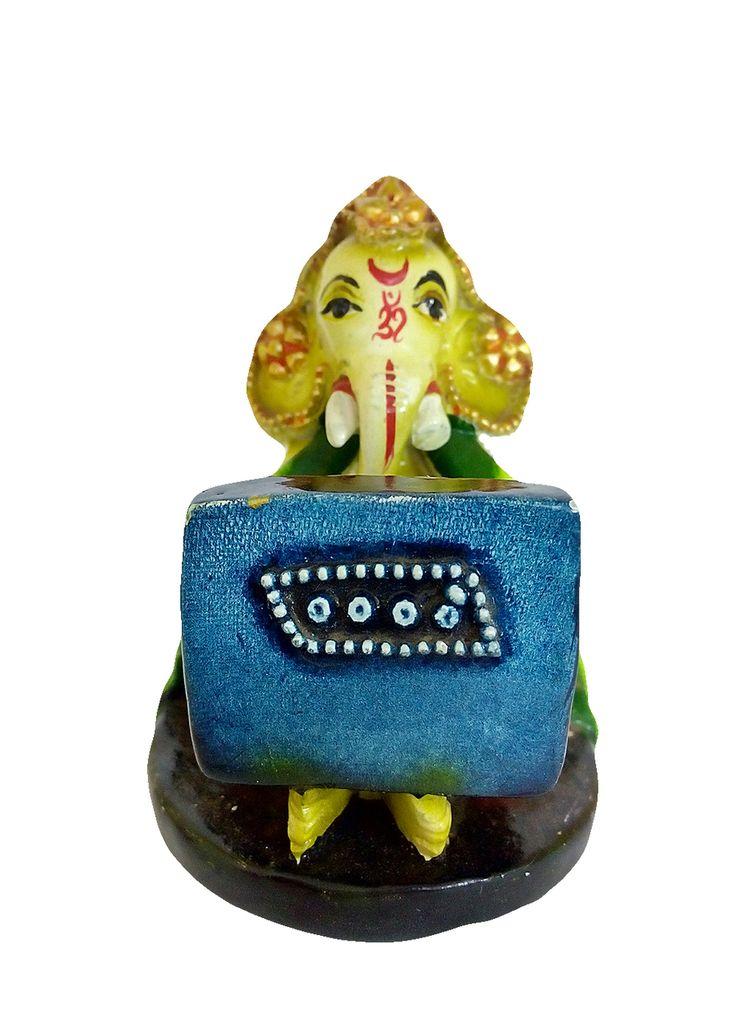 #Lambodhar #Ganesh #Statue by @ReturnFavors