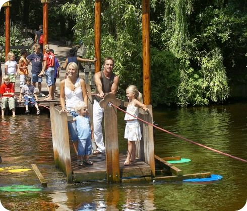 24 best images about duinrell on pinterest parks the for Amusement park netherlands