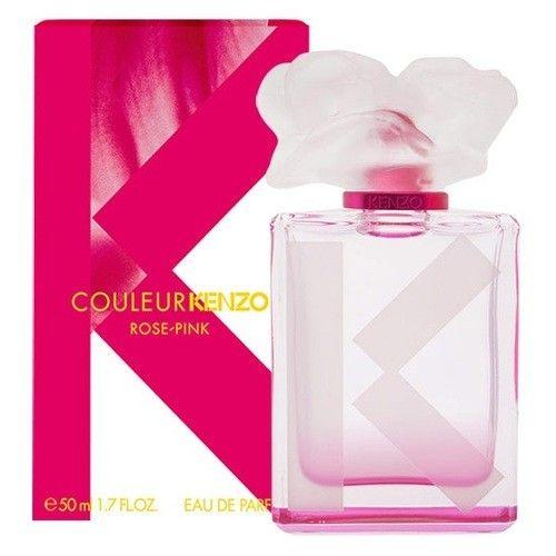 Perfumes Femininos : Couleur Rose Pink