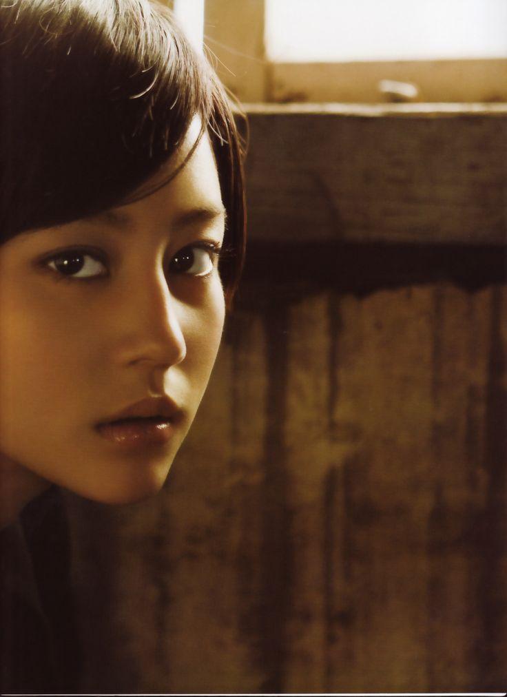 Maki Horikita , Horikita Maki(堀北真希) / actress