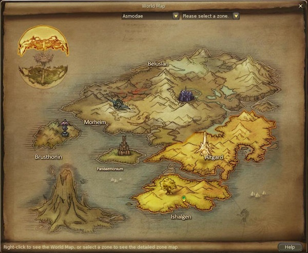 The 19 best world map images on pinterest maps cards and fantasy map aion is a visually stunning mmorpg where your character wields devastating powers and sweeping wings to explore a celestial world gumiabroncs Image collections