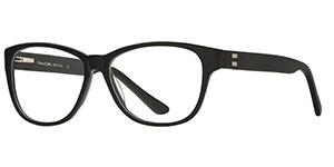 Prada 10F 3AX Black Pink | Prada Glasses