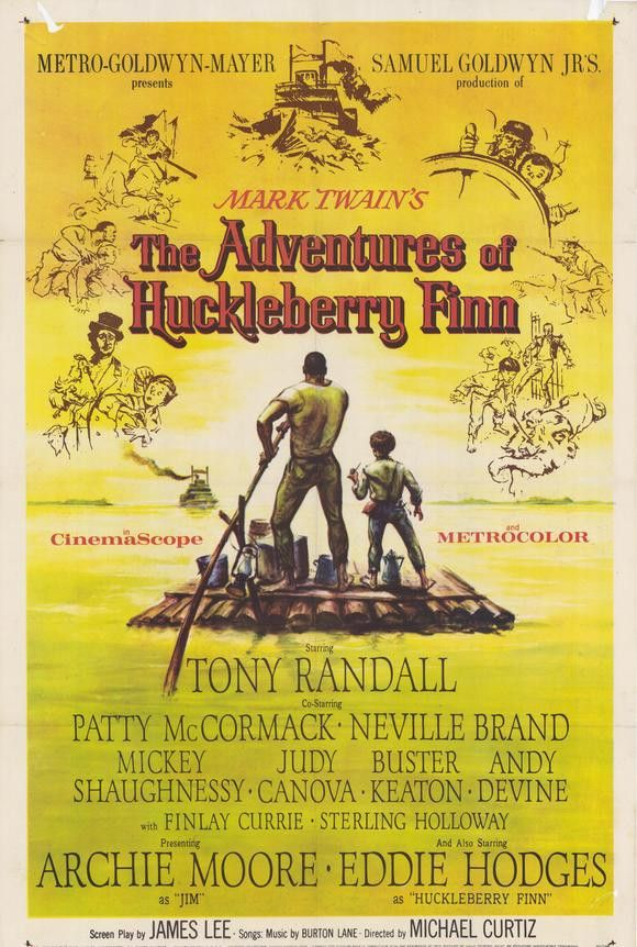huckleberry finns relation to the civil Imply a relation between perception and emotion, but the very opposite of that contained in the term projection a monitory streak on the water the lonesomeness of huckleberry finn american literature the lonesomeness of huckleberry finn.
