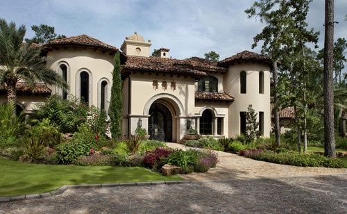 17 Best Images About Tuscan Exterior On Pinterest