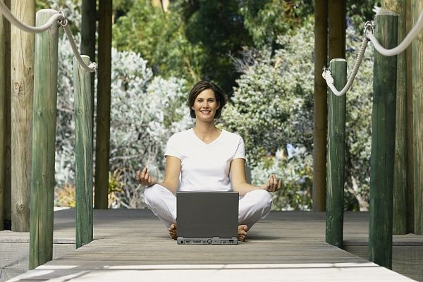 clases de yoga online en español