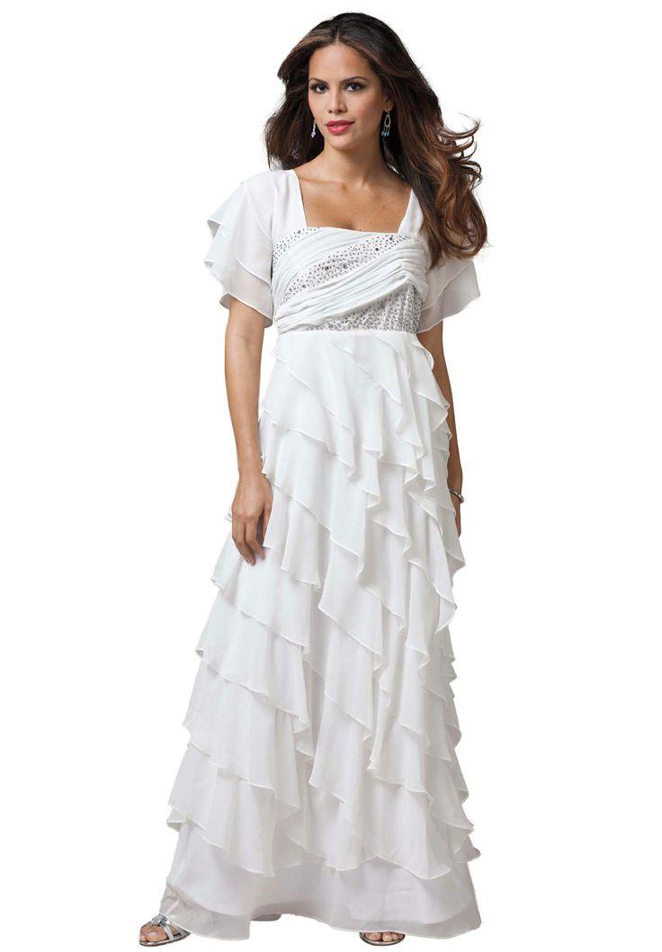 Romans Plus Size Clothing Nurufunicaasl