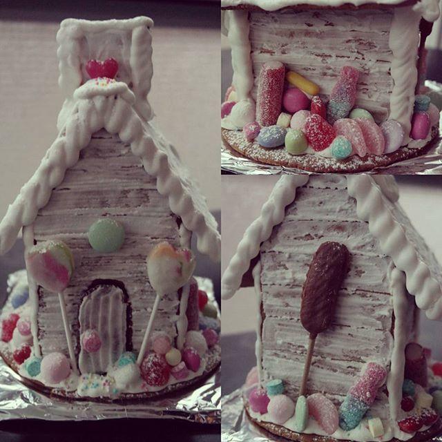 #leivojakoristele #rakastavakotijouluksi Kiitos @ marjoiw