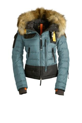 parajumpers official GIALLO