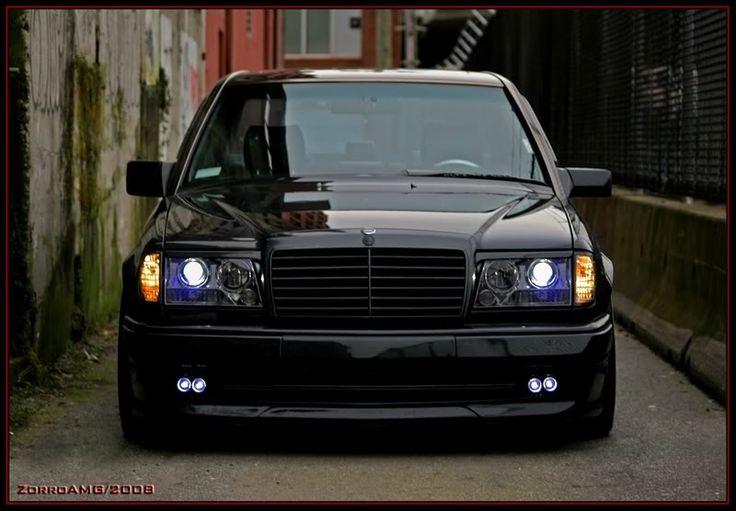 What should I get: 1987 Mercedes 190E 2.3 16valve or 1994 BMW 318i - Page 2 - E46Fanatics