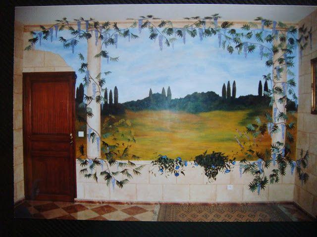 Les 25 meilleures id es concernant pierre fausse sur for Tuto peinture mur