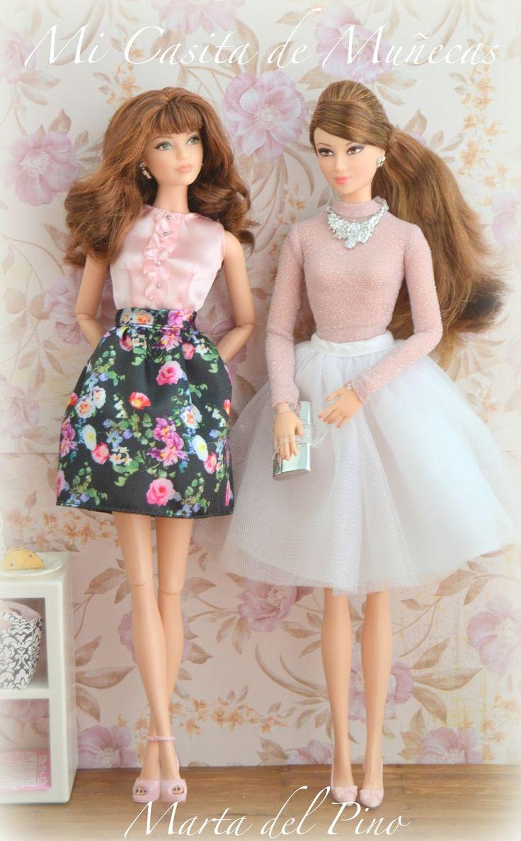 2176 best Barbie and Ken images on Pinterest | Fashion dolls, Barbie ...