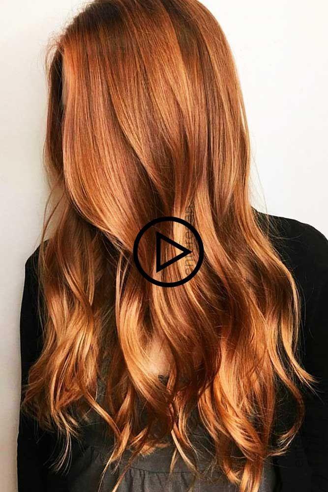 Pin On Haarfarbe