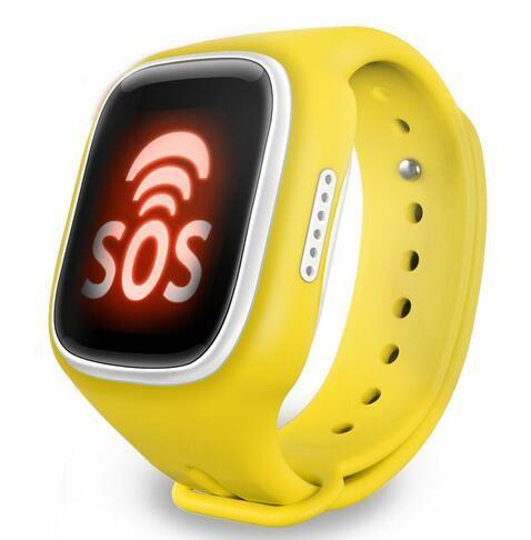 BTL A6 Kids Smart Watch Bluetooth 3.0 GPS+LBS+Wifi Positioning Smartwatch,Smart Watches