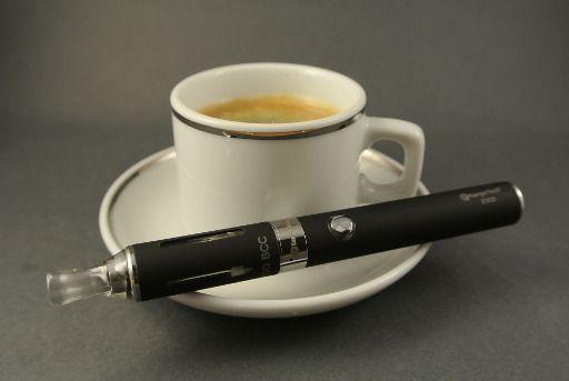 Rezension: Vom Rauchen zur E-Zigarette