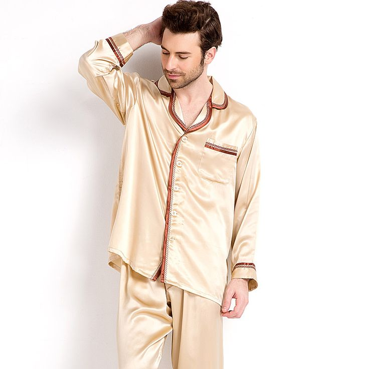 How to Wash and Clean Silk Pajamas. For many silk pajamas, dry cleaning is recommended. However, you can clean them at home with right steps. The agitation of the washer might cause problems