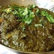 Recipe Saag Gosht - Mild Lamb Curry (Paleo, Gluten-free, Dairy-free, Egg-free,) by Wholefood Mumma - Recipe of category Main dishes - meat