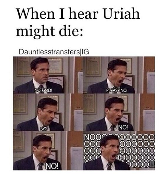 ❤❤❤❤ ❤ ❤ ❤ ❤ Get better! ❤ ❤ ❤ ❤ ❤ ❤ Uriah ( even though u died )