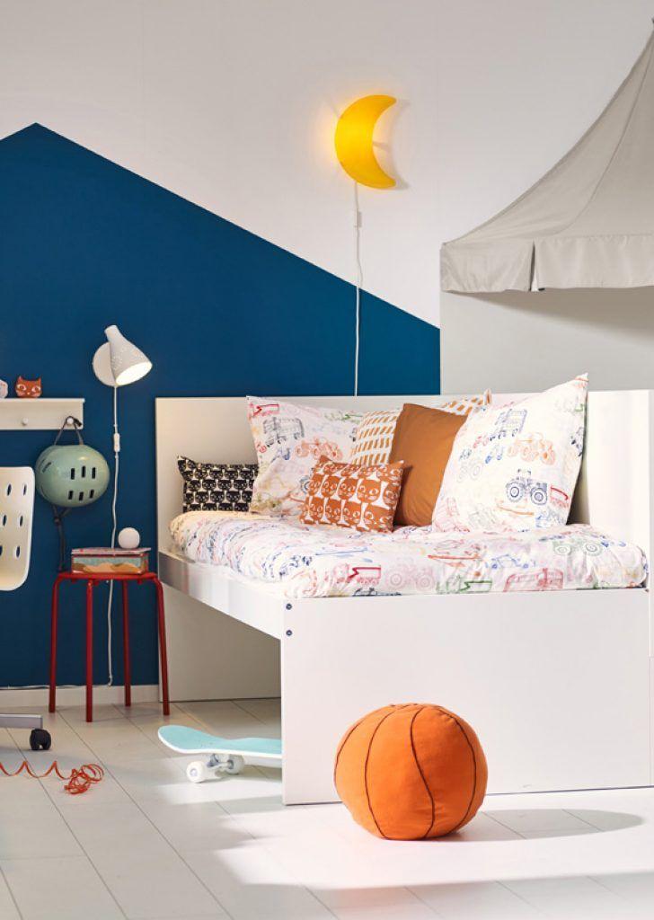 As 25 melhores ideias de camas ikea no pinterest mueble - Ikea cabecero infantil ...