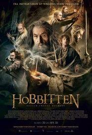 Hobbitten: Dragen Smaugs ødemark