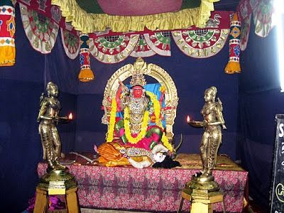 konnaimman temple in coimbatore..pray amman for good and healthy life..http://www.123coimbatore.com/blogs/koniamman-temple/